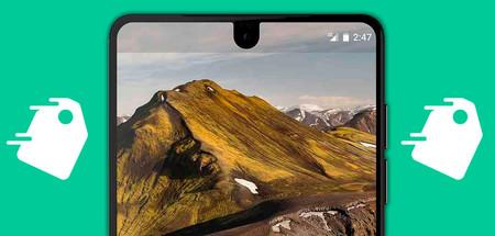 Essential Phone: el flagship ambicioso que acabó en el pasillo de ofertas