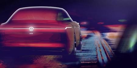 Volkswagen estaría trabajando en un deportivo eléctrico para rivalizar con el Tesla Roadster... ¿y dar continuidad al Audi TT?