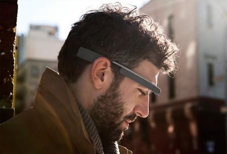 No podemos decir groserías con Google Glass