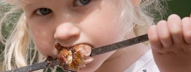 Las carnes en la alimentación infantil: cordero y cabrito