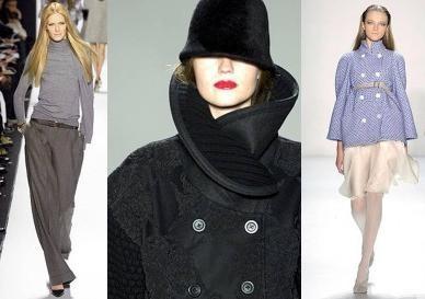 Lo mejor de la semana de la moda de Nueva York (2ª parte)