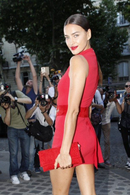 Las celebrities ya lucen sus mejores looks en la Alta Costura parisina ¿Tomamos nota?