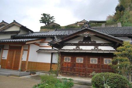 Japón: El Templo Ninja de Kanazawa