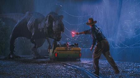 Los 70 mejores efectos visuales de la historia del cine, según la Visual Effects Society