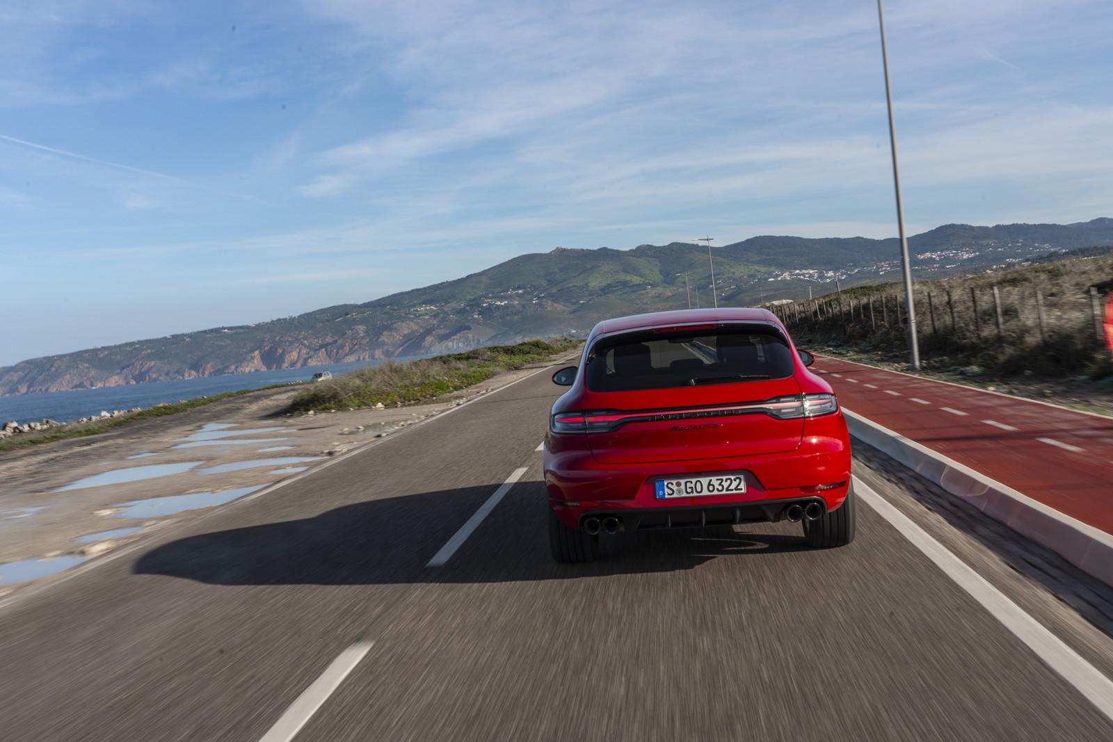 Foto de Porsche Macan GTS 2020 (presentación)q (102/149)