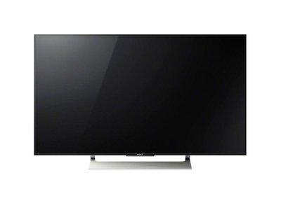 Sony KD55XE9005BAEP, 55 pulgadas de última tecnología, por 1.599 euros en Mediamarkt