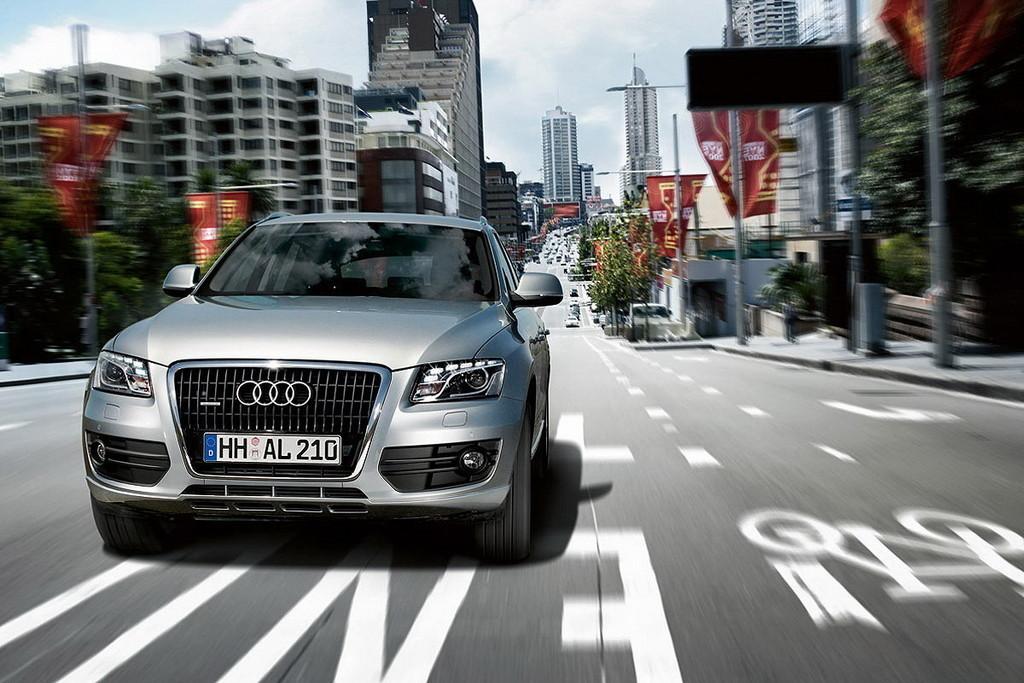 Foto de Audi Q5 (1/28)