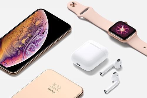 Semana del Black Friday: las mejores ofertas de hoy en productos Apple