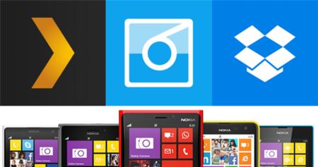 6tag, Dropbox y Plex. Actualizaciones de apps de la semana en Windows