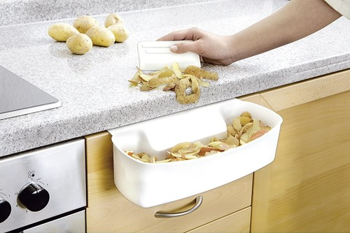 Pequeños útiles de cocina por menos de 17 euros que te ayudan con el día a día