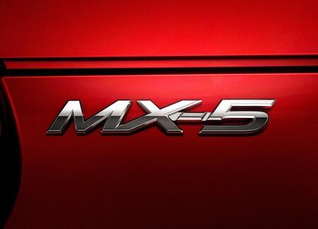 Mazda Mx 5 6