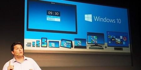 Mary Jo Foley dice que Windows 10 para móviles se presentará el 20 de enero, y funcionará en tablets Intel