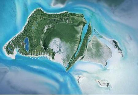Dellis Cay: quizás el sustituto de Dubai