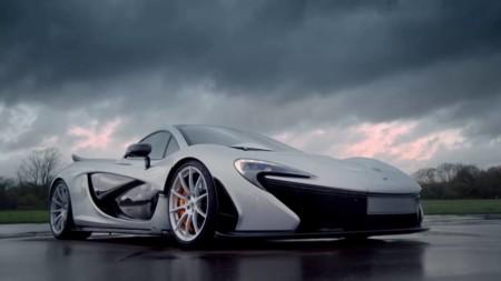 Extra Gear, el nuevo show detrás de escenas de Top Gear