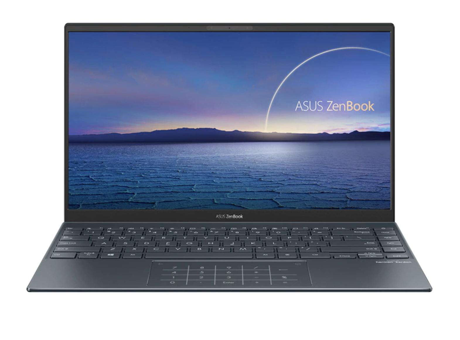ASUS ZenBook 14 UX425EA-BM094T, i7, 16GB, 512GB SSD