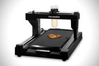 Impresora 3D para hacer pancakes