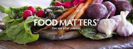 Food Matters, eres lo que comes