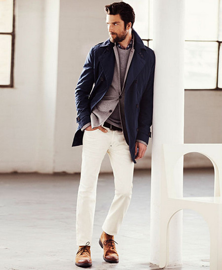 Smart Casual Urban nature HE by Mango