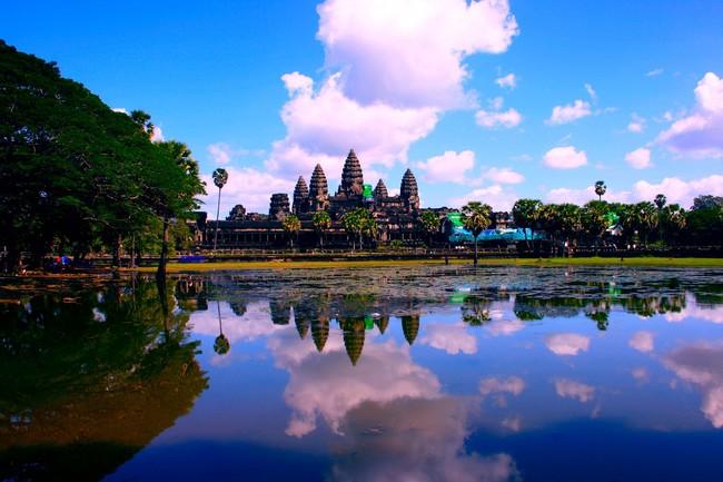 Los Lugares Patrimonio De La Humanidad Del Mundo Preferidos Por Los Viajeros