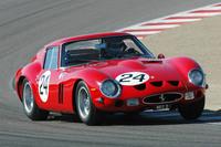 Ferrari 250 GTO, vendido por 24,2 millones