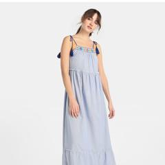 Foto 2 de 5 de la galería vestidos-y-faldas-vaporosas-en-moda-unit en Trendencias