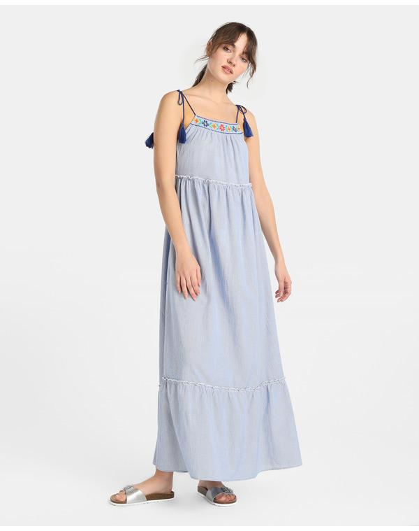 Foto de Vestidos y faldas vaporosas en moda UNIT (2/5)