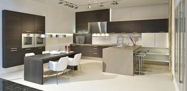 Organiza una zona office en tu cocina sea cual sea su tamaño y distribución