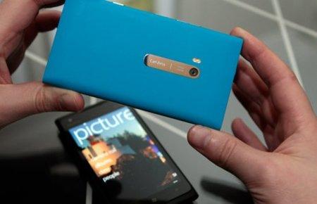Nokia Lumia 900, teléfono Nokia con Windows Phone 7.5 Mango