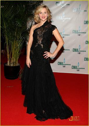 Reese Witherspoon cma awards