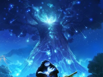 Ori and the Blind Forest: análisis