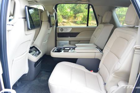 Lincoln Navigator 2019 16