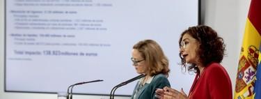 El Gobierno desbloqueará un tercer tramo de avales del ICO por 24.500 millones de euros