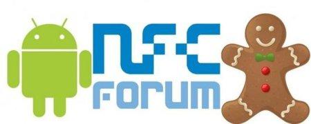 Google apuesta por NFC para sus móviles Android