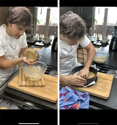Como Se Hace Tarta De Queso De Jordi Cruz