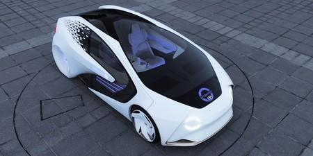 El coche autónomo de Toyota se estrenará en las calles de Tokio durante los Juegos Olímpicos de 2020