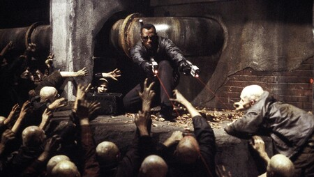 'Blade II': la mejor adaptación del personaje de Marvel sigue siendo la gran película de Guillermo Del Toro