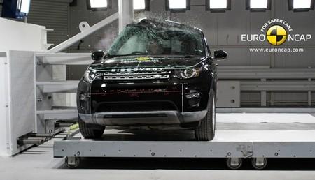 Resultados Euro NCAP diciembre 2014: lo barato, a veces, sale caro