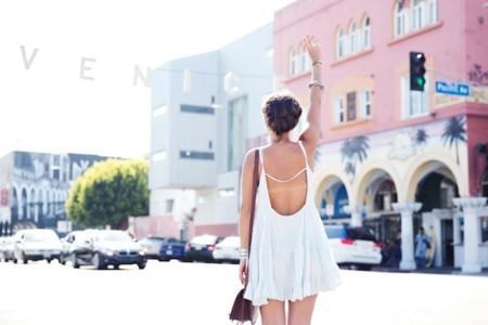 ¿Qué tendrá el color blanco que triunfa tanto en verano?