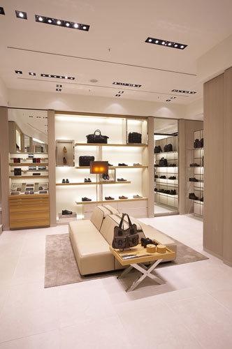 Tod's abre tienda en Marbella