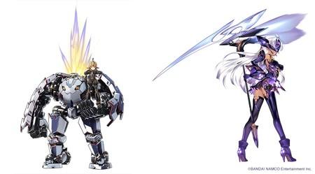Xenoblade Chronicles 2 Blades 1 4 0