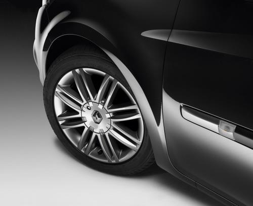 Foto de Renault Clio 20 aniversario (1/15)