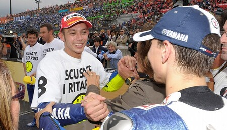 Rossi Japon Motogp 2008