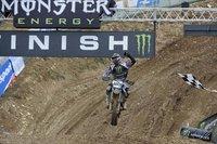El francés Steven Frossard vence delante de su afición en la quinta cita del Campeonato del Mundo de Motocross