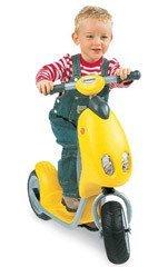 Scooter de FAO Schwarz para niños