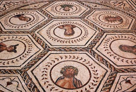 Santiponce, comparte la vida cotidiana de una antigua ciudad romana