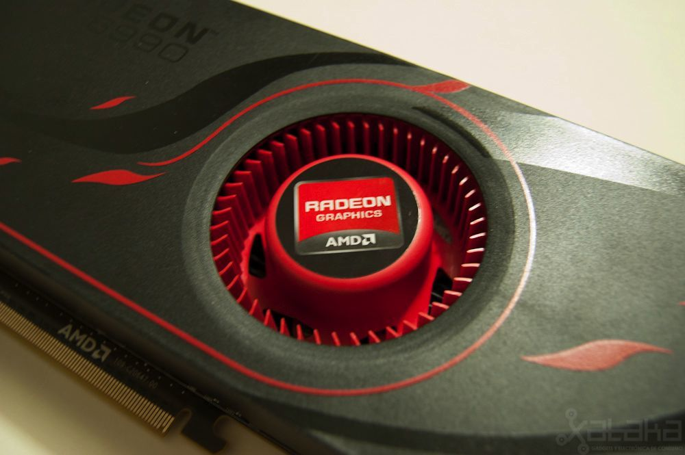 Foto de AMD 6990, análisis (5/10)