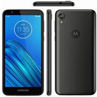 Moto E6, así luciría el nuevo gama baja de Motorola para México en este 2019