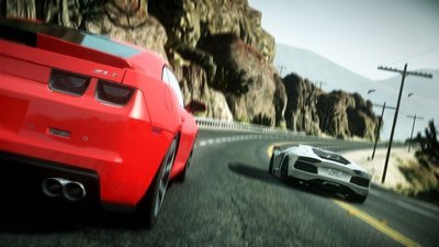'Need for Speed: The Run' Story Trailer. Burt Reynolds se pone serio