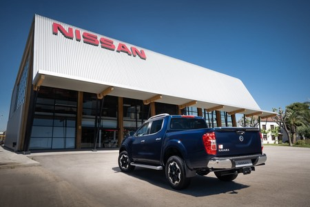 Nissan Navara 2019 11