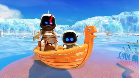 Astro's Playroom nos adelanta todo lo que nos deparará su divertida aventura en PS5 con un simpático tráiler con gameplay
